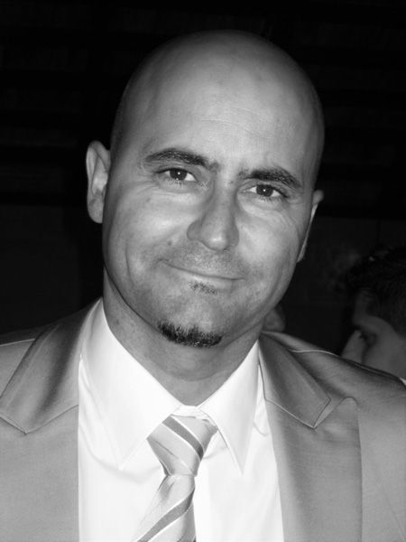 Ángel Matas