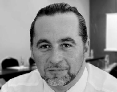 Paco Ortega